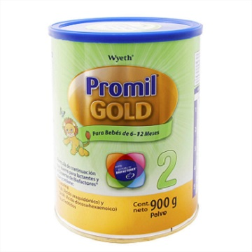 PROMIL GOLD 2