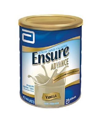 ensure adavance x 900