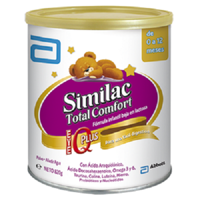 similac total nal