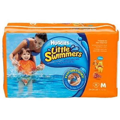 swimmers