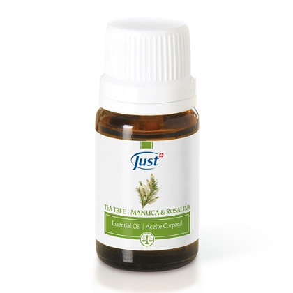 aceite tea tree x 10 ml