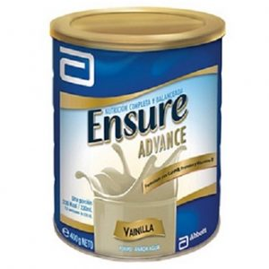 ENSURE ADVANCE X 850 GRM