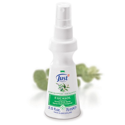 Eucasol Spray x 75 ml