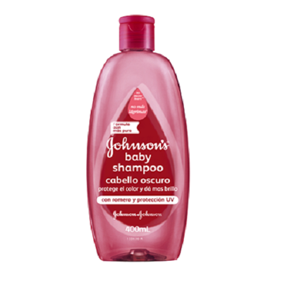 SHAMPOO JOHNSON´S BABY ROMERO X 750 ML