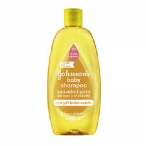 SHAMPOO JOHNSON´S BABY ORIGINAL X 750 ML